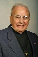 Rev. Boniface Wittenbrink, OMI