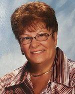 Elaine Parrish